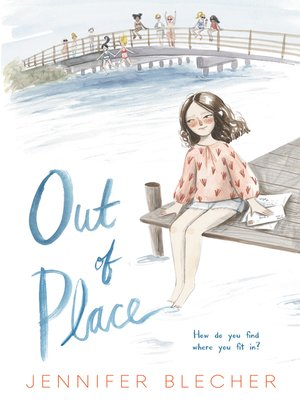 cover image of Out of Place